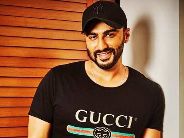 Arjun Kapoor reveals details about his battle with obesity