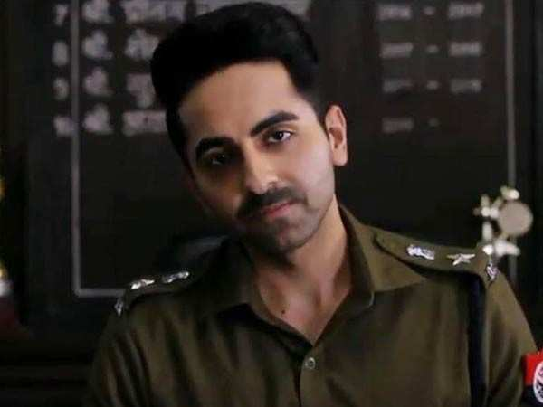 Ayushmann Khurrana talks about his experience of working in Article 15