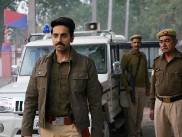 Here's how much Ayushmann Khurrana's Article 15 might earn on Day 1