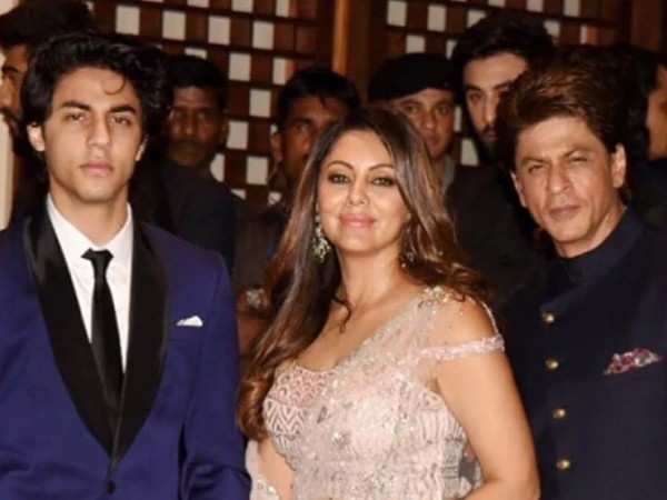 Is Aryan Khan joining dad Shah Rukh Khan's production house?
