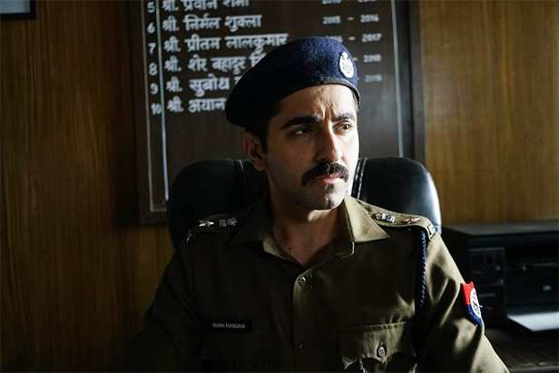 Ayushmann Khurrana Anubhav Sinha