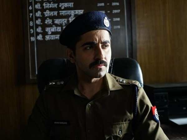 Ayushmann Khurrana's latest video gives the perfect feel of India – Pakistan match
