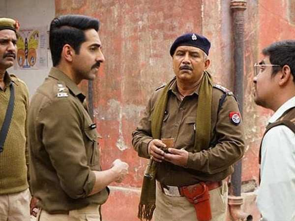 Ayushmann Khurrana's Article 15 reportedly stopped in Kanpur