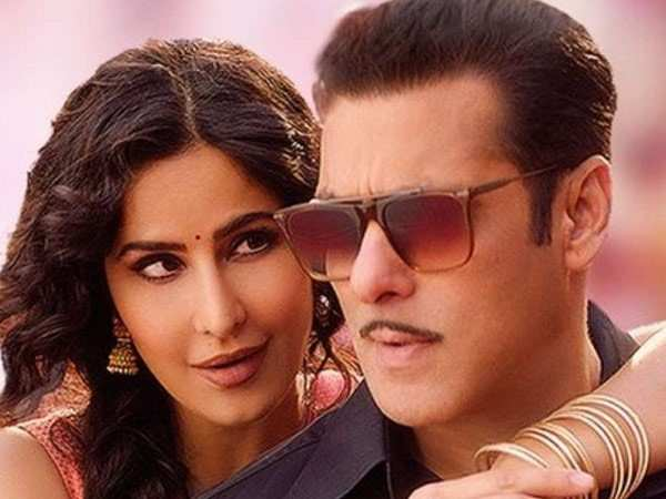 Salman Khan's Bharat sees a drop a its collections
