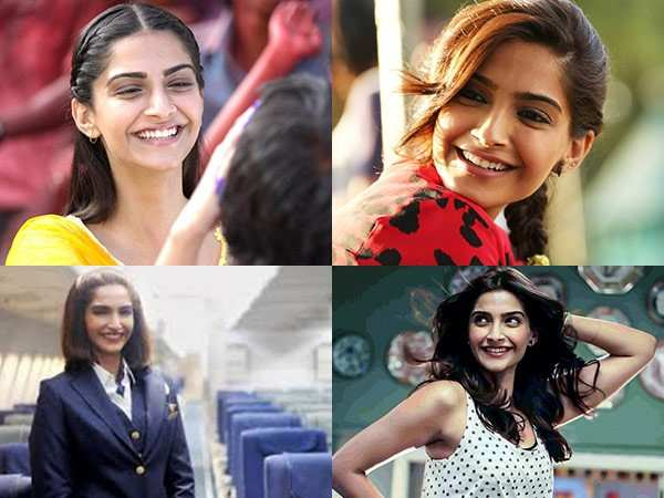 Birthday Special: Sonam Kapoor's Best Movies