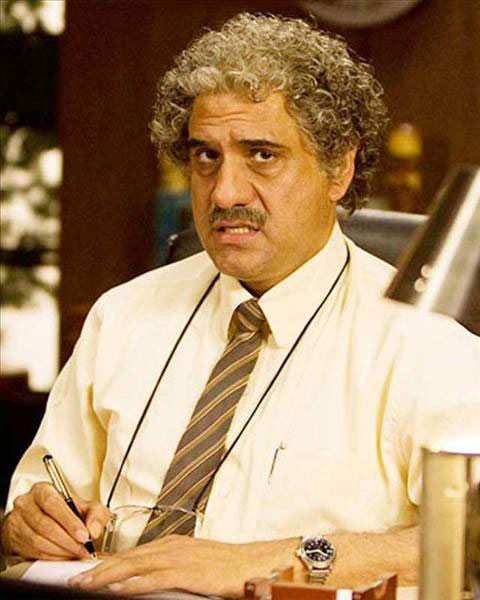 Boman Irani as Viru Sahastrabudhhe in 3 Idiots  Directed by Rajkumar Hirani, the film was a super hit. Based on Chetan Bhagat's book Three Mistakes of My Life, the film starred Aamir Khan, R Madhavan and Sharman Joshi along with Kareena Kapoor Khan. But apart from the lead characters one character that stood out throughout the film was of Kareena's dad Viru Sahastrabudde played by Boman Irani. The blunt dean cum professor of the college goes through a fantastic character graph as he watches his most annoying student taking up responsibility in a time of distress. Boman truly aced his act in the film and is one of the most memorable teachers from Bollywood for sure.
