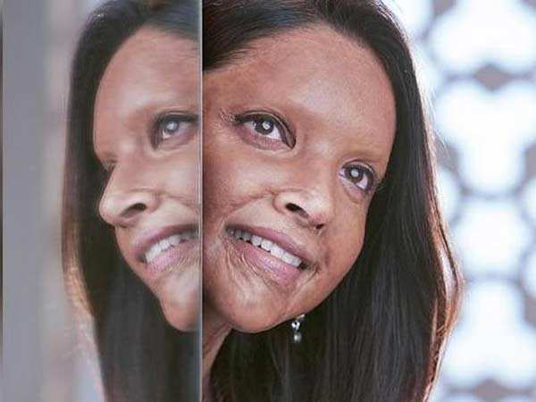 Deepika Padukone reveals why she chose to star in Chhapaak