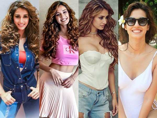 5 style obsessions of birthday girl Disha Patani