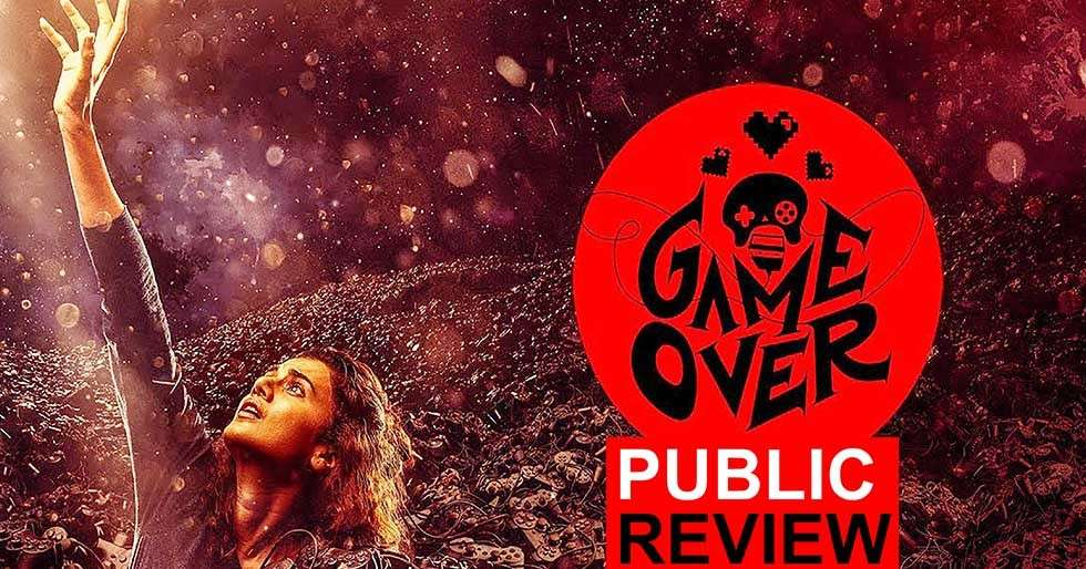 Public Review: Game Over