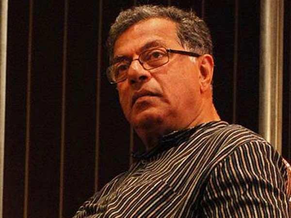 Veteran playwright and actor Girish Karnad no more