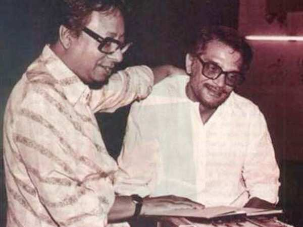 5 songs that prove Gulzar and RD Burman's collaboration meant a hit