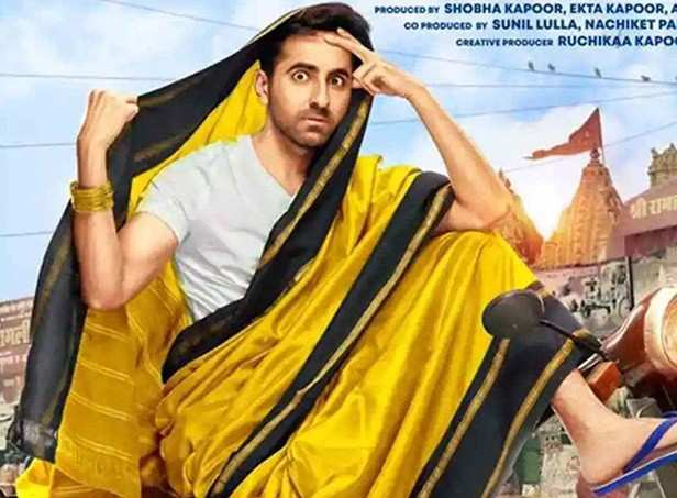 Here's why Ayushmann Khurrana was convinced to sign Dream Girl in 15 minutes
