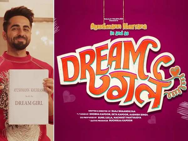Here's why Ayushmann Khurrana was convinced to sign Dream Girl in 15 minute