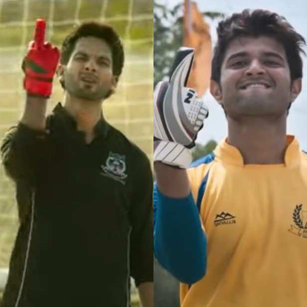 Here's why Vijay Deverakonda is excited for the release of Kabir Singh