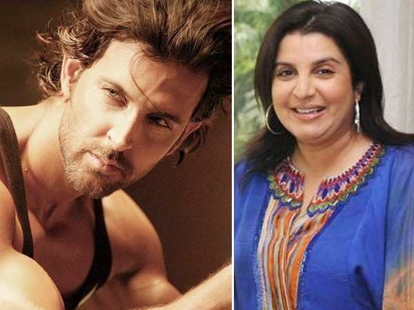 Hrithik Roshan to be part of the remake of Satte Pe Satta?