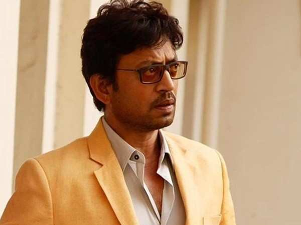 Here's why Irrfan is reading scripts of his past releases