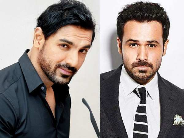 John Abraham and Emraan Hashmi to team up for Sanjay Gupta's gangster drama