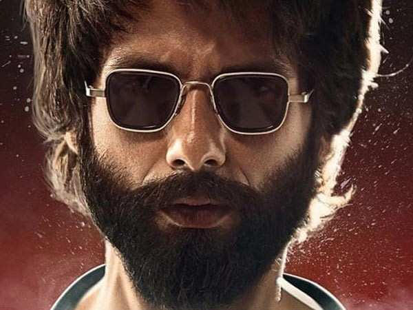 Just in: Kabir Singh becomes the top grosser at Chennai box-office too