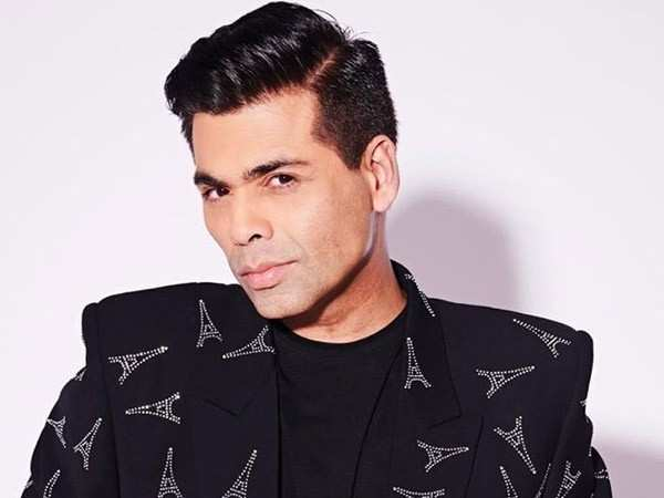 Karan Johar returns to making strong, emotional and dynamic films with Takht