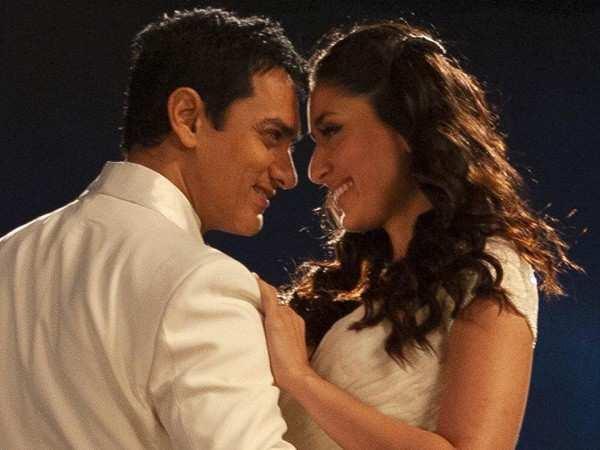 Kareena Kapoor Khan to work with Aamir Khan in Laal Singh Chaddha