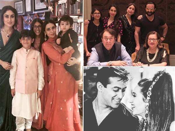 25 Instagram posts of Karisma Kapoor that broke the internet