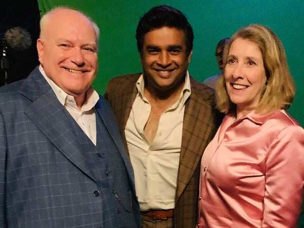 R. Madhavan directs Game of Thrones star for Rocketry