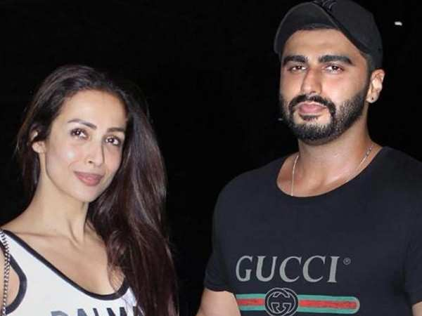 Arjun Kapoor pulls Malaika Arora's leg with a comment on her latest post