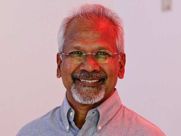 Mani Ratnam discharged from the hospital after fighting cardiac problems