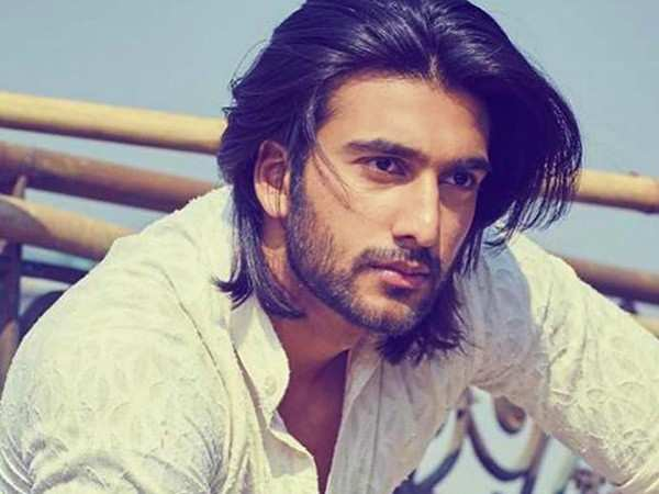 Did you know Meezaan Jaffery was the stand-in Khilji in Padmaavat?
