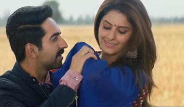 Naina Yeh