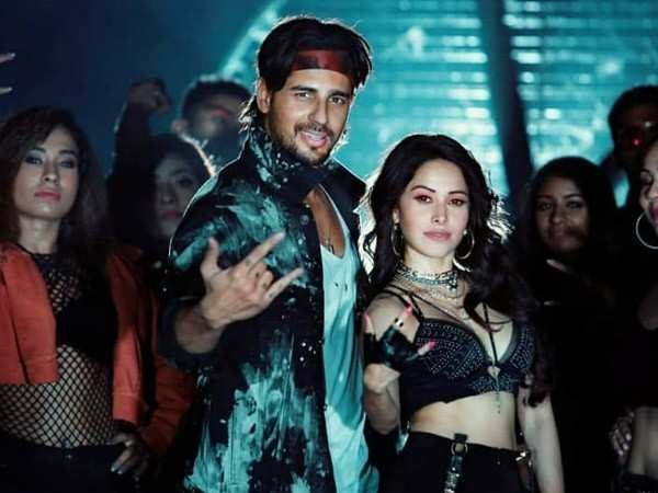 Nushrat Bharucha on board for a dance number with Sidharth Malhotra in Marjaavaan