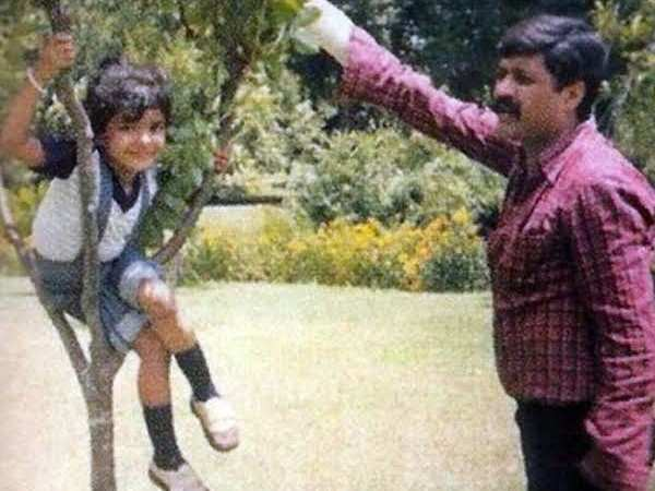 Priyanka Chopra remembers dad Ashok Chopra on his sixth death anniversary