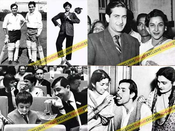 Pictures of showman Raj Kapoor that are pure gold