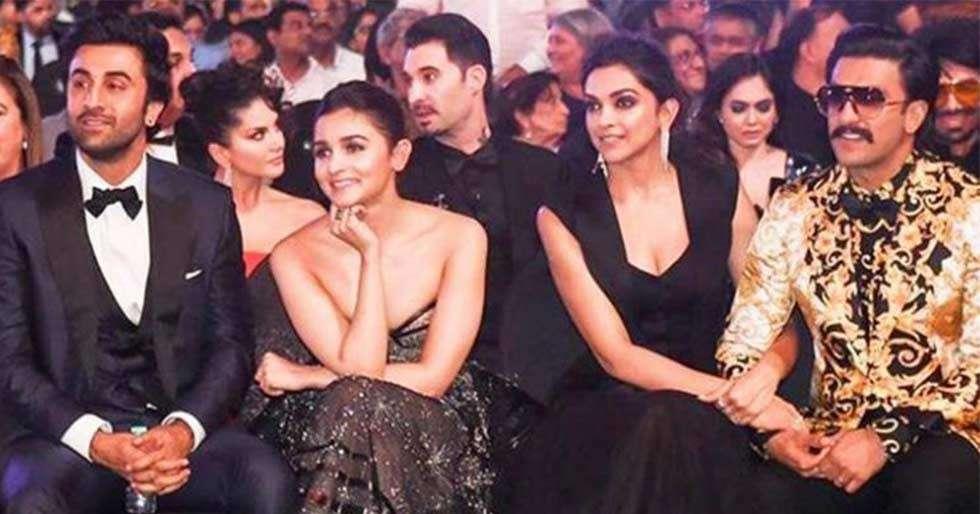 Exclusive: Ranbir Kapoor, Alia Bhatt, Ranveer Singh and ...