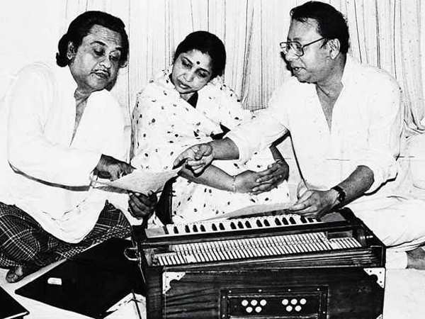 Remembering maestro RD Burman on his birth anniversary