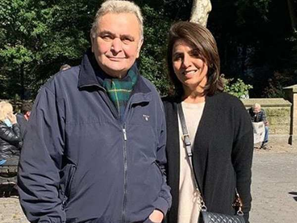 Rishi Kapoor plans to return home in August