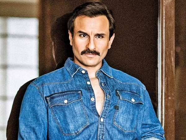 Saif Ali Khan to play an Indian diplomat in a film based on Uzma Ahmed's story