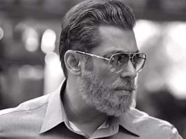 Salman Khan reveals the inspiration behind the salt & pepper look in Bharat