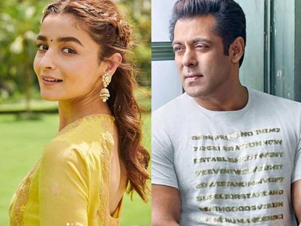 Inshallah: Shoot updates from the Salman Khan - Alia Bhatt starrer