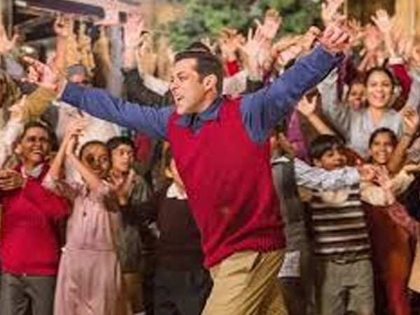 Salman Khan's fans book entire theatres ahead of the release of Bharat