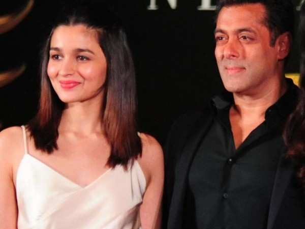 Confirmed! Salman Khan & Alia Bhatt's Inshallah to release on Eid next year