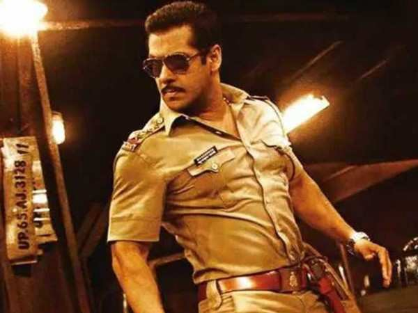 Dabangg 3: This Bollywood hottie to shake a leg with Salman Khan in Munna Badnaam Hua