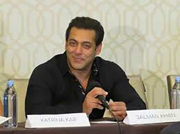 Salman Khan to visit these nations during the Dabangg Reloaded tour