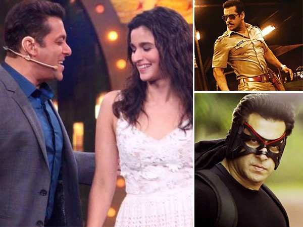 Salman Khan Upcoming Movies That You Cannot Afford to Miss