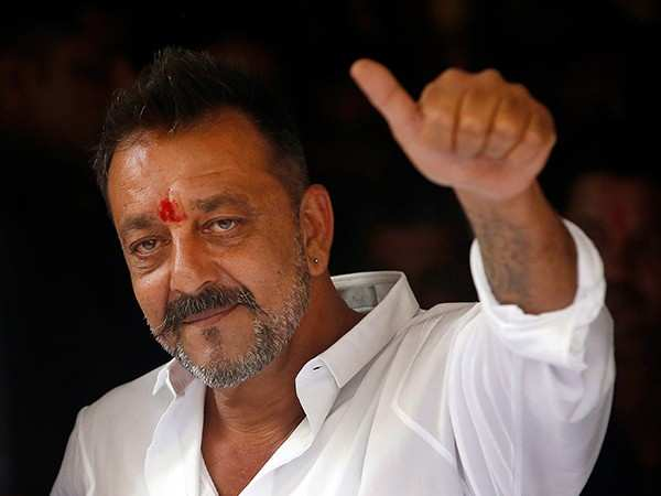 Sanjay Dutt turns producer with Marathi film Baba