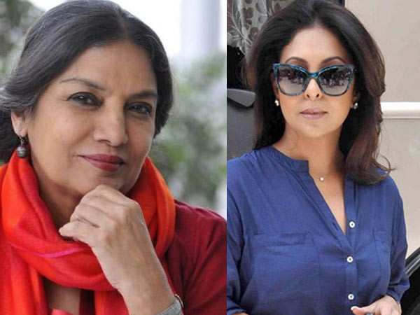 Shabana Azmi and Shefali Shah to come together for a medical thriller