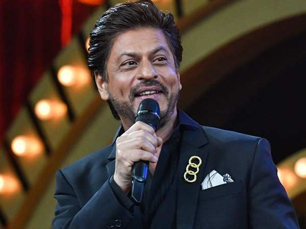 Shah Rukh Khan explains why he's not signed any film as yet