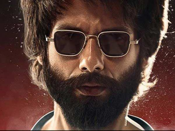 Not Shahid Kapoor, but this actor was the first choice for Kabir Singh