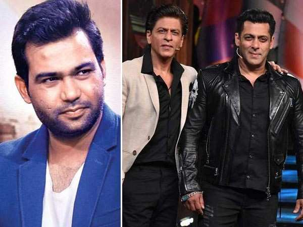 "Would write a story that brings SRK and Salman together"" - Ali Abbas Zafar"