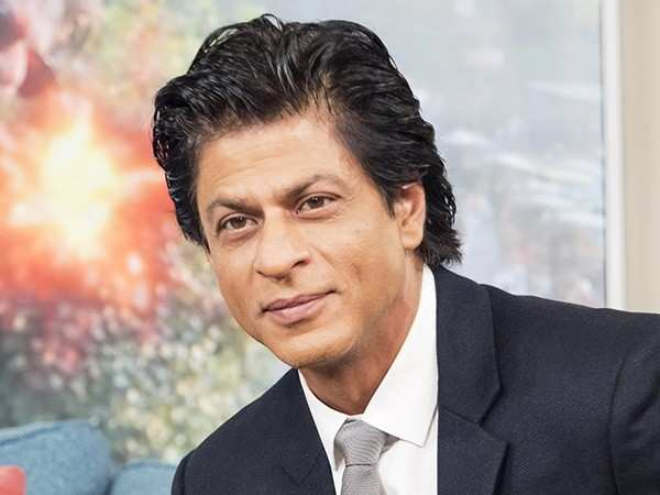 Shah Rukh Khan to be the chief guest at 10th Indian Film Festival in Melbourne